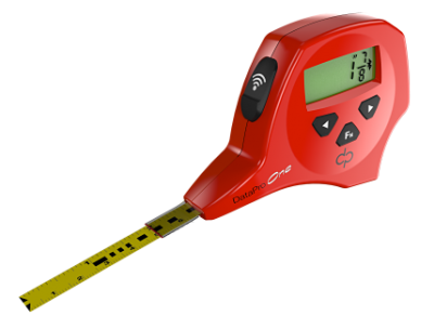DataPro One measuring tape