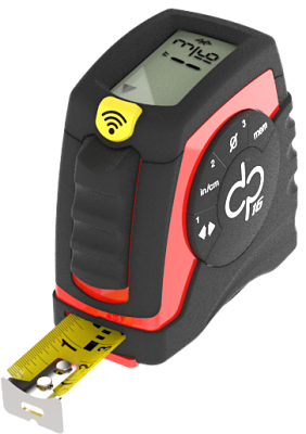 DataPro 16 Measuring Tape